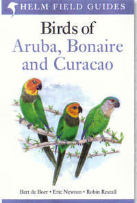 Birds of Aruba, Bonaire and Curacao Helm