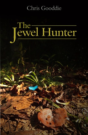 The Jewel Hunter cover