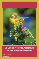 Nearctic Passerines