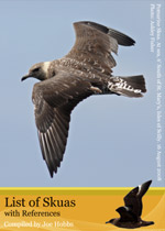 Skuas references