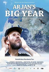Televisie première van Arjan's Big Year!