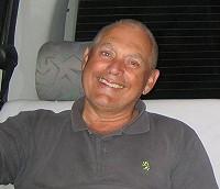 Willem Pompert 28/02/1957 – 17/12/2017