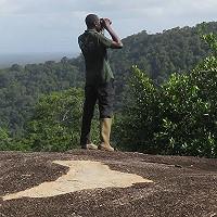 Fredberg - Suriname is een nieuwe toplocatie rijker.