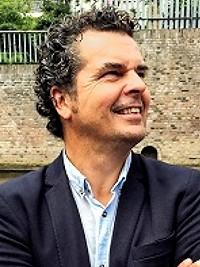 Oscar Endtz 4 maart 1963 – 28 november 2017