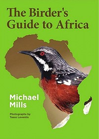 Review of The Birder's Guide to Africa by Michael Mills