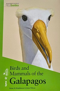 Birds and Mammals of the Galapagos