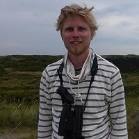 Kasper Hendriks