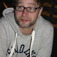 Henk van Rijswijk