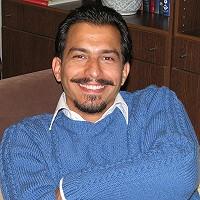 Ali Turk Qashqaei
