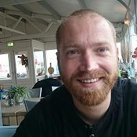 Richard van Dellen