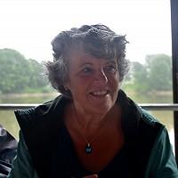 Margreet Van Gastel