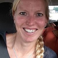 Karina van Maren