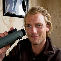 Xander van der Poel
