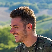 Riccardo Alba