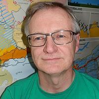 Bert van Zanen