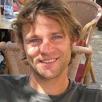 Johan Buckens